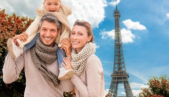 Жизнь отца в эмиграции: воспитание детей