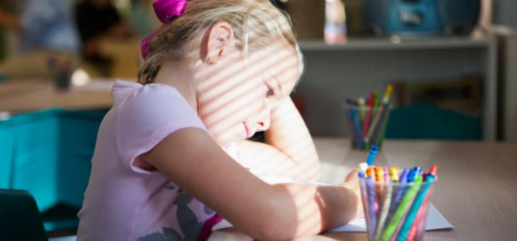 Как научить ребенка уважению