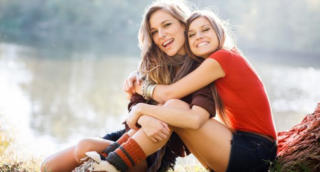 Пока жизнь не разлучит нас: секреты дружбы между женатыми и свободными