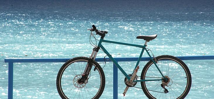 Велоспорт на юге Франции и совместные поездки с детьми