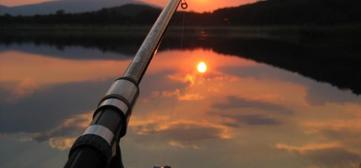 Рыбалка для французов – больше чем хобби