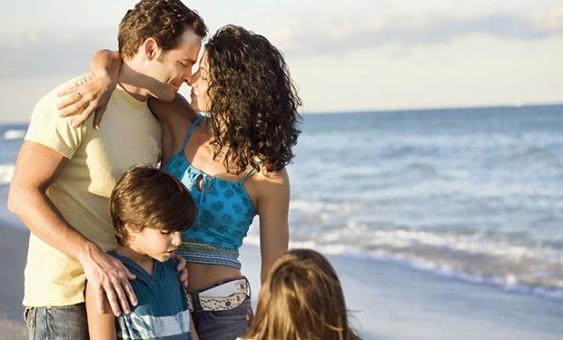 Семья, брак и сексуальное воспитание во Франции