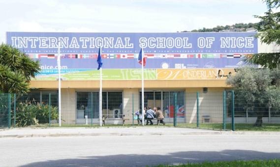 Выбор школы в Ницце