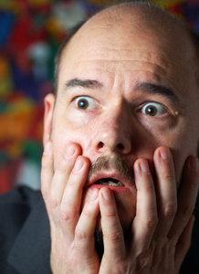 Чего боятся современные мужчины: 8 основных страхов