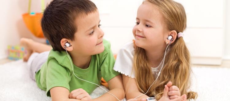 Влияние музыки на культурное воспитание дошкольников