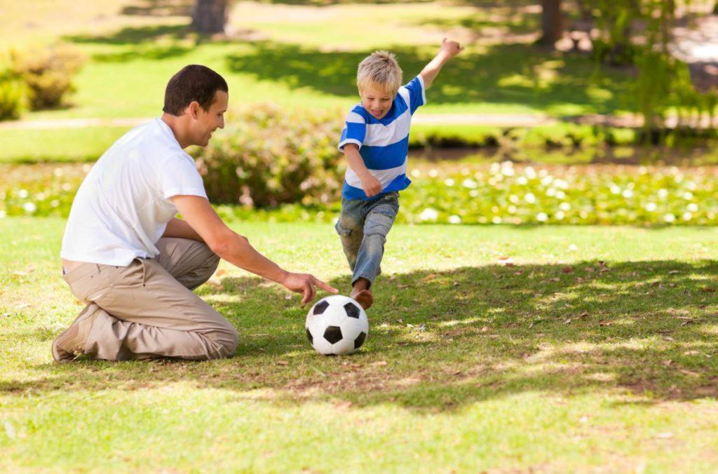 Что должен знать и уметь отец, чтобы воспитать из сына настоящего мужчину?