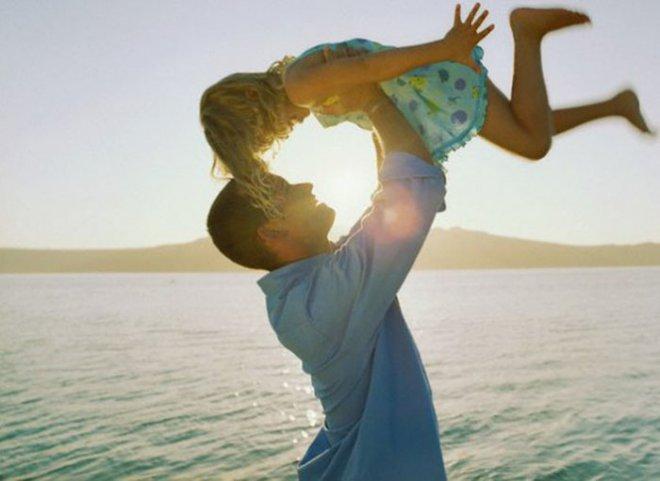 Папина дочка: советы отцу