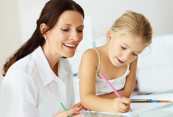 Отличительные особенности воспитания детей в разных странах