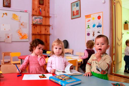 Интересные традиции воспитания детей во Франции