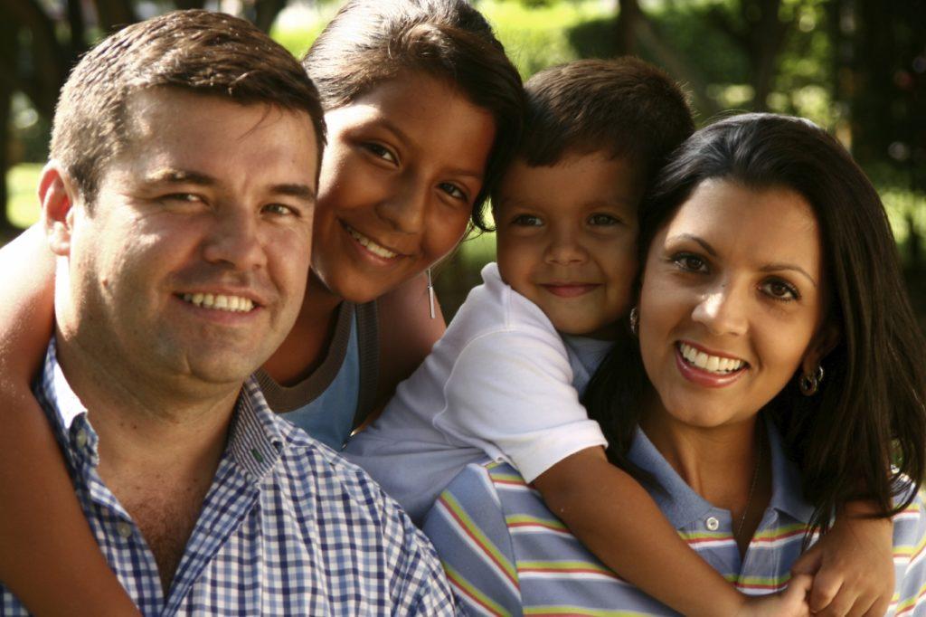 Интернациональная семья – сложности и особенности воспитания