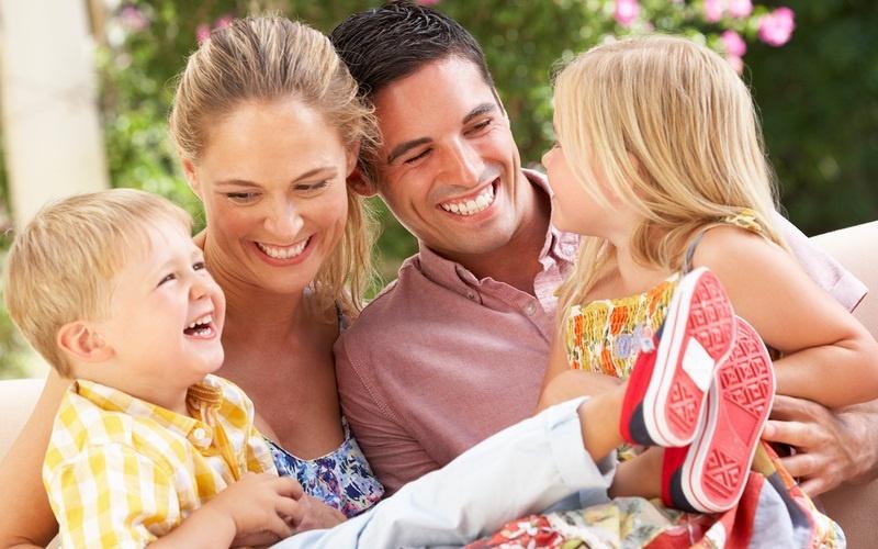 Особенности воспитания и обучения детей, растущих в смешанных браках