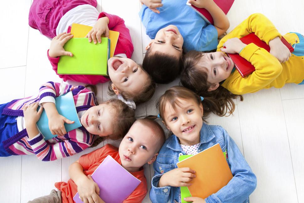 Различия детей-билингвов в зависимости от страны проживания