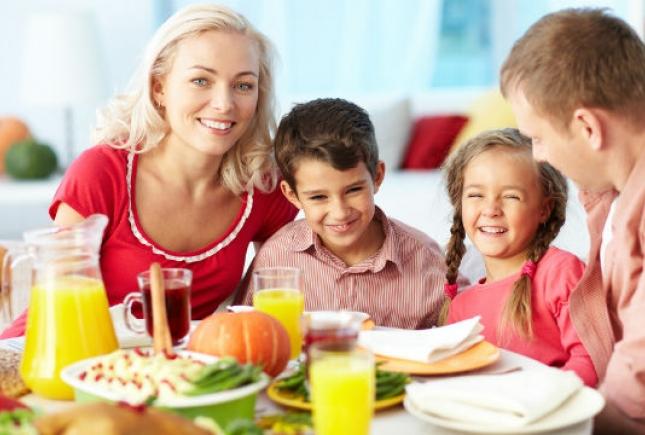 6 секретов воспитания по-французски
