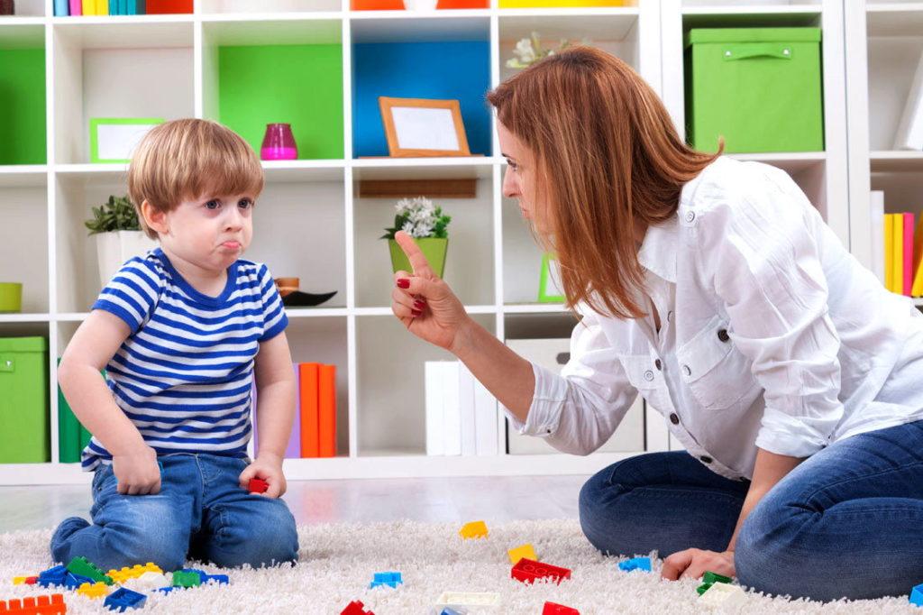 Стоит ли наказывать ребенка и как правильно это делать?