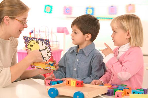 Принципы двуязычного воспитания