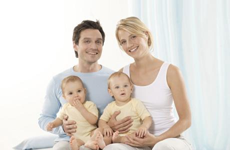 Двуязычная семья: развиваем малышей правильно с детства
