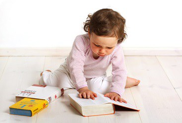 Плюсы и минусы билингвизма у детей