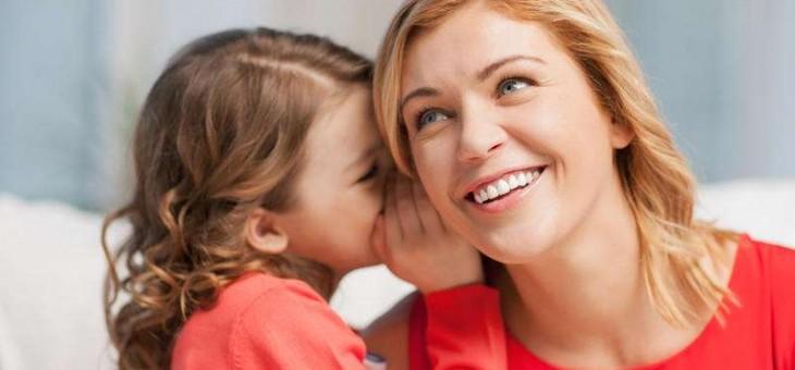 Как создать доверительные отношения между детьми и родителями?