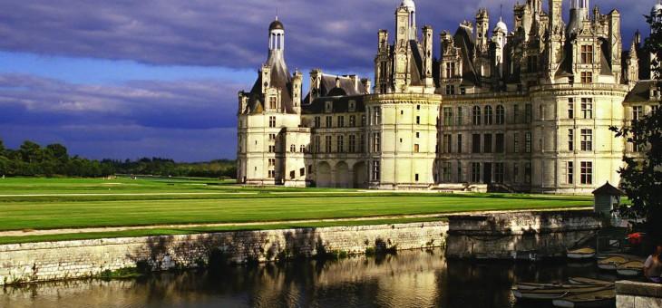 Я люблю Францию!