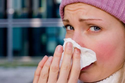Инфекции (бактериальные и вирусные)