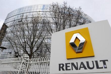 Во Франции могут запретить эксплуатацию автомобилей Renault