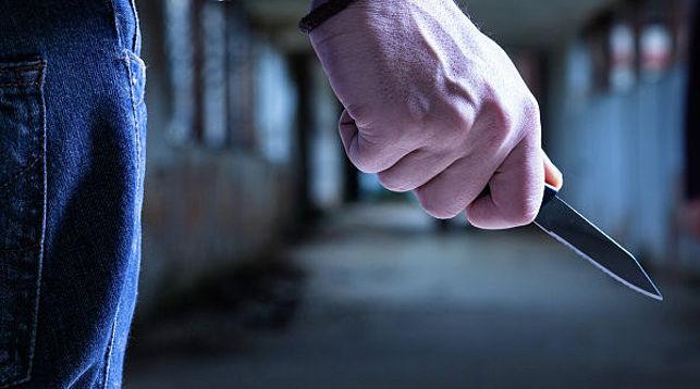 Во Франции вооруженный мужчина напал на дом престарелых