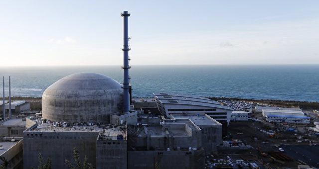 На одной из АЭС Франции произошел взрыв