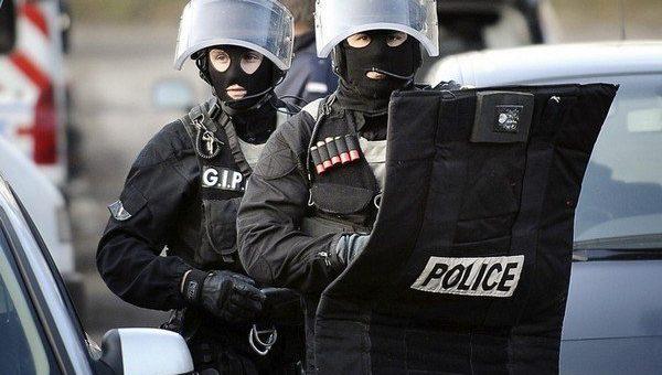 Во Франции предотвращен террористический акт