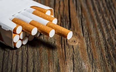 Во Франции запретят некоторые популярные марки сигарет