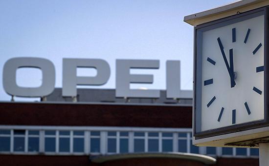 Opel приобретен французским концерном Peugeot-Citroen