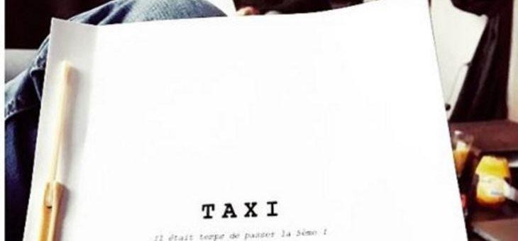 Люк Бессон работает над «Такси 5»