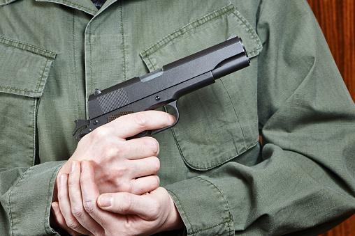 Секретная полиция Франции предотвратила серию трактов