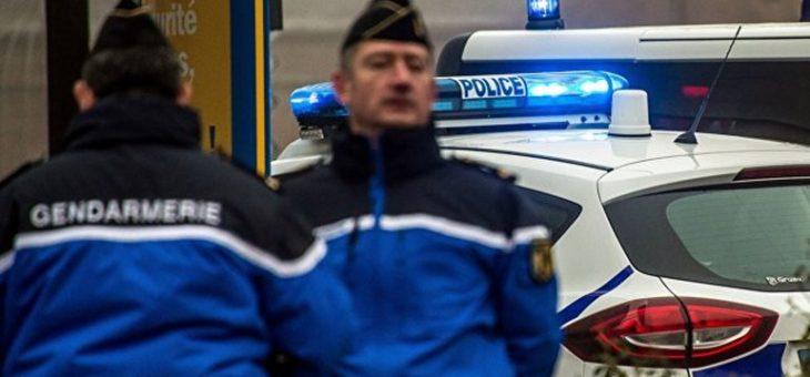 Во Франции снова напали на фургон с золотом