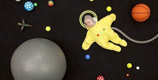Ученые доказали возможность зачатия детей в космосе