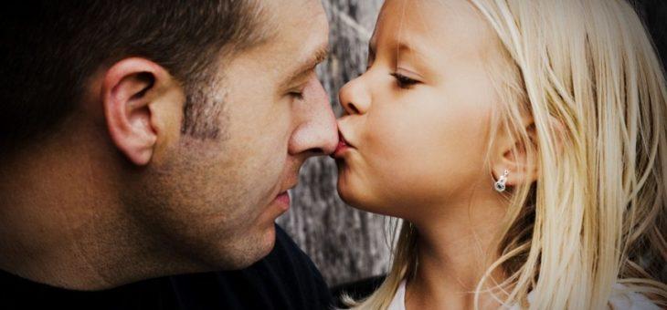 10 вещей, которые должен знать отец дочки