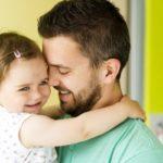 важность общения младенцев с папами