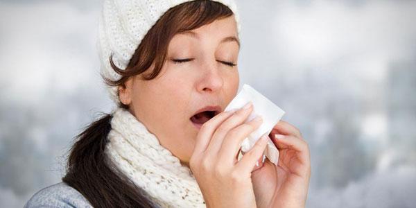 10 шагов к здоровью, или как защититься от гриппа и ОРВИ