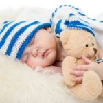 Канадские ученые рассказали про здоровый детский сон