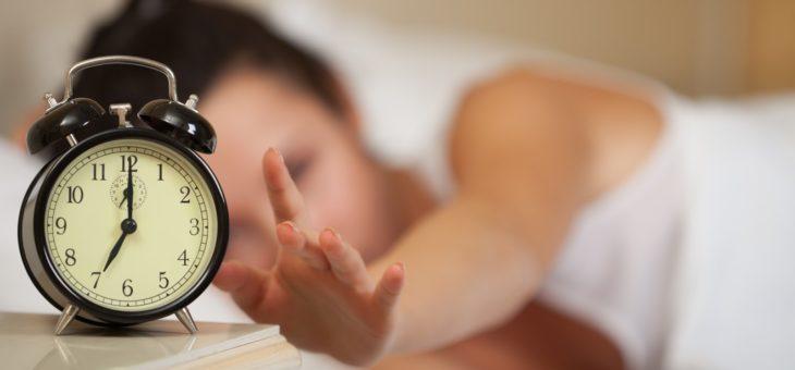 Как приручить себя рано вставать