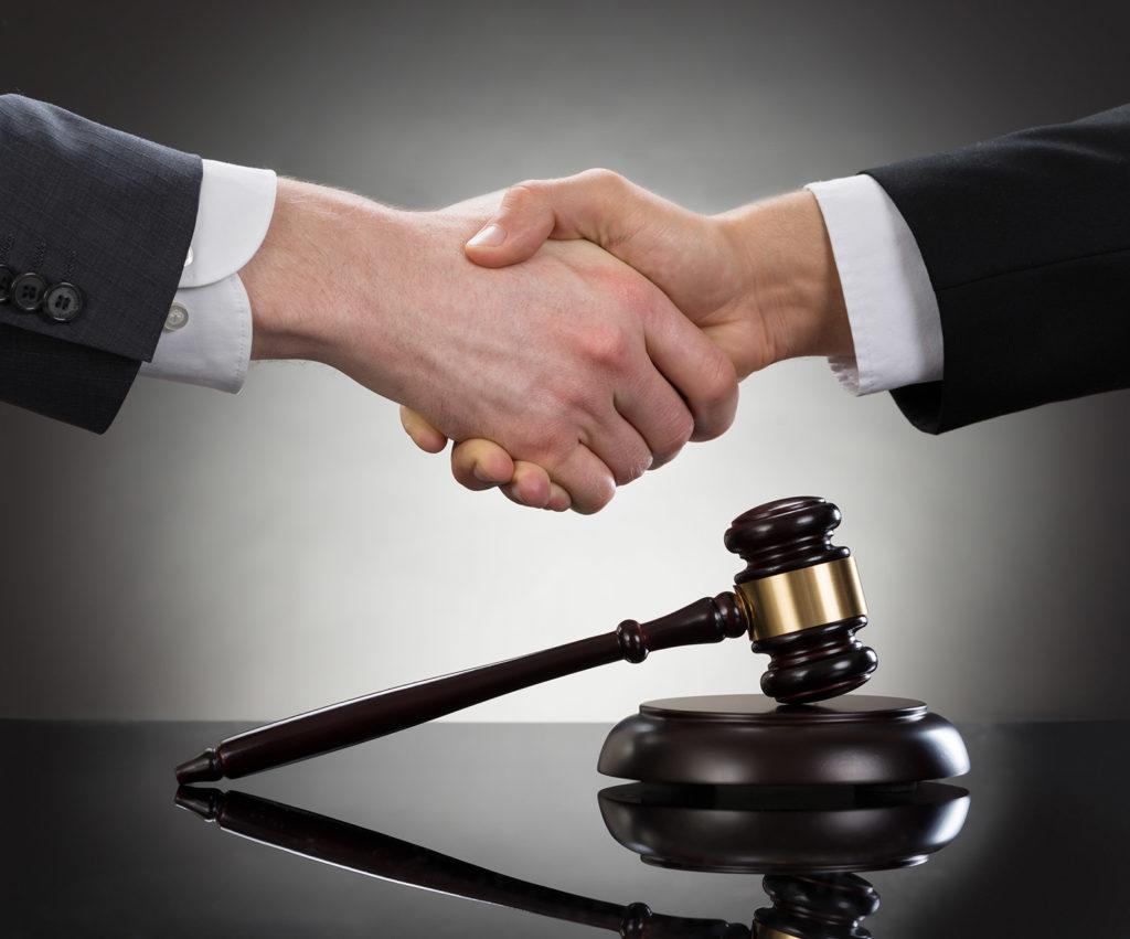 Как открыть адвокатскую контору
