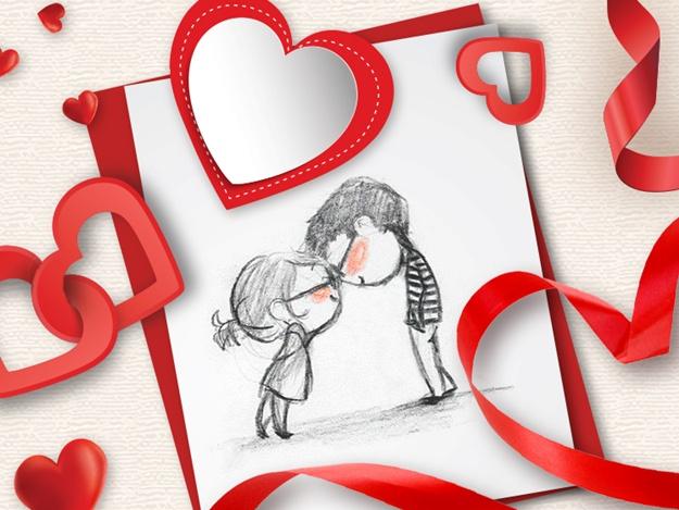 День святого Валентина: история возникновения торжества