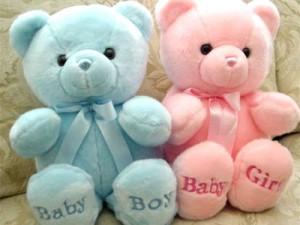 Кто раньше рождается: мальчики или девочки