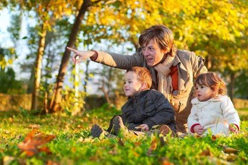 Чем занять ребенка-дошкольника