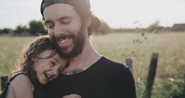 Как привлечь мужа к воспитанию детей