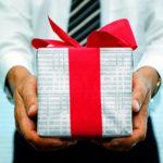 Что подарить жене на день рождения?