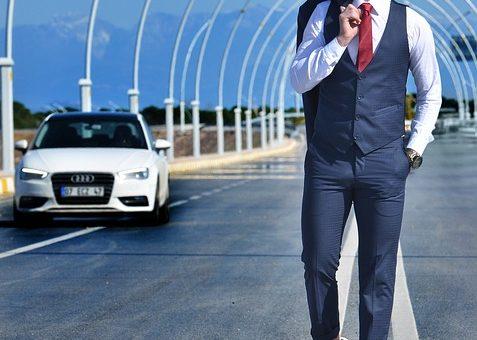 Страсть женщин к авто-владельцам дорогостоящих машин