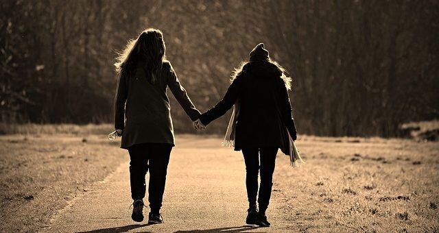 Женская дружба | Мысли вслух